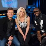 Ryan Seacrest, BritneySpears, Will.i.am