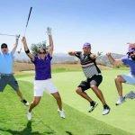 DAS Golf