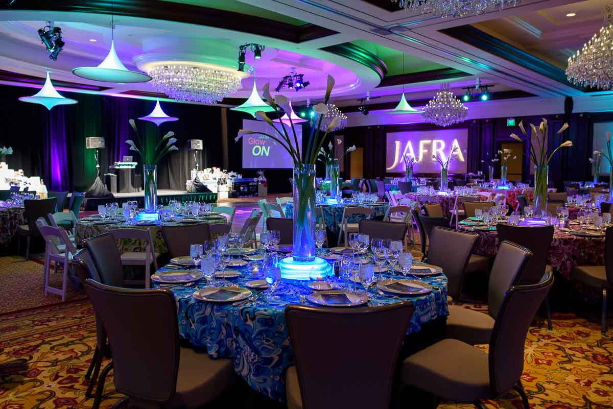 JAFRA Party